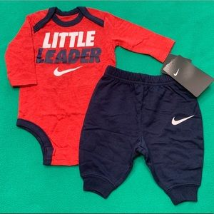 ❌SOLD❌ 🆕 Baby Boy Nike Outfit
